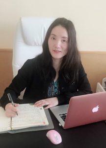 Liu Jinan (2)